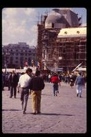 Romanian Demonstration and Scaffolding
