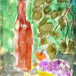 """""""Bottle And Vine"""" by artimus"""