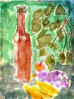 Bottle And Vine