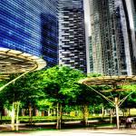 """Cityscape Singapore 2013 - Marina"" by sghomedeco"