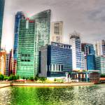 """Cityscape Singapore 2013 - City"" by sghomedeco"