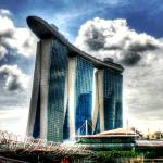 """Cityscape Singapore 2013 - Marina Bay Sands"" by sghomedeco"