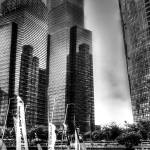 """Cityscape Singapore 2013 - Marina Bay Financial Ce"" by sghomedeco"