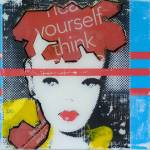 """""""Hear Yourself Think"""" by hollymanneck"""