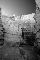 Flour Caves of Israel