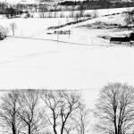 """Snow Landscape"" by JimLipschutz"