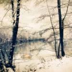 """Vintage Winter"" by JessicaJenney"