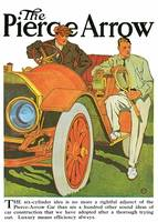 Vintage Classic Automotive Poster #11