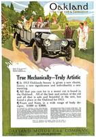 Vintage Classic Automotive Poster #34