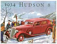 Vintage Classic Automotive Poster #39