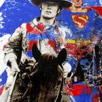 """""""Men Of Steel"""" by hollymanneck"""