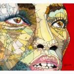 """Bandaged"" by ArtbyRobertMahosky"