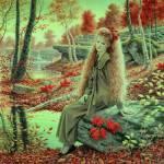 """""""Autumn Reflections"""" by barrydebaun"""