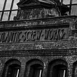 """Atlantic Screw Works Hartford"" by WilshireImages"