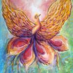 """Phoenix Rising"" by dianedaversa"