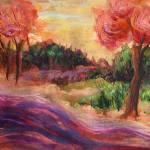 """Landscape 1"" by dianedaversa"