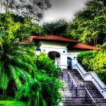 """Fort canning Park Singapore"" by sghomedeco"
