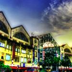 """Fantastic City Singapore 2013 - Clarke Quay and Sk"" by sghomedeco"
