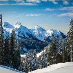 """Tatoosh Winter Wonderland"" by Inge-Johnsson"