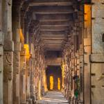 """Qutab Minar Hidden Boy"" by Inge-Johnsson"