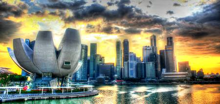 Sunny Island Singapore - Fantastic City Singapore