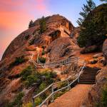 """Moro Rock Path"" by Inge-Johnsson"