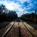 """Down the Line (6710)"" by Fotofrieze"