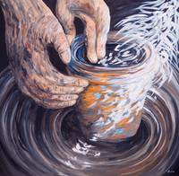 In the Potter's Hands