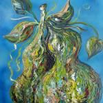 """""""Pair of Pears"""" by EloiseArt"""