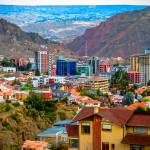 """HDR - La Paz, Bolivia"" by imatty35"