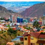"""HDR - La Paz, Bolivia"" by imatty35"