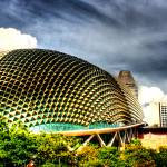 """The Esplanade - City Singapore 2013"" by sghomedeco"