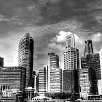 """Fantastic  City Singapore - Cityscape 2013"" by sghomedeco"