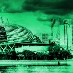 """Esplanande Theater - City Singapore 2013"" by sghomedeco"