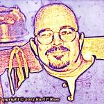 """""""BeFunky abstract me in 1999"""" by bigrock99"""