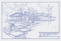301 Cypress Dr. Blueprint