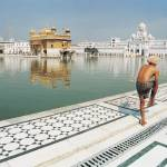 """Golden Temple, Amritsar, Punjab, India"" by petrsvarc"