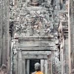"""""""Bayon Temple, Angkor Thom, Cambodia"""" by petrsvarc"""