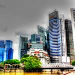 """City 2013 - Urban Landscape Singapore"" by sghomedeco"
