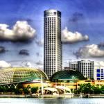 """""""Esplanade in Color - City Singapore 2013"""" by sghomedeco"""