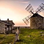 """Windmills of Montedor"" by vribeiro"