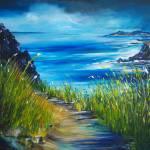"""""""West coast of Ireland."""" by conor"""