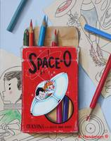Space-O by K Henderson