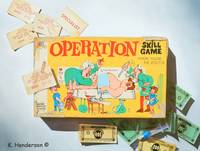 Operation by K Henderson