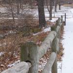 """""""Snowy Sidewalk"""" by TaylorMadeVisions"""