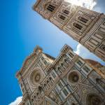"""Firenze Duomo Sunburst"" by Inge-Johnsson"