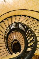 Palmer House Spiral Staircase