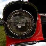 """1957 chevy headlight SAM 784"" by bigrock99"