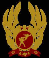 The Republic of Vietnam Vovinam (unarmed)