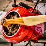 """Sopwith Camel"" by Inge-Johnsson"